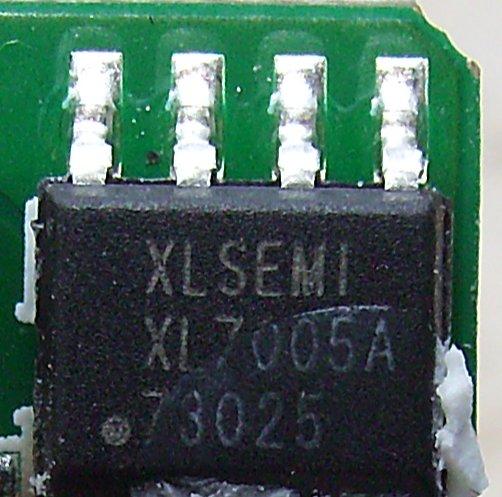 XL7005A