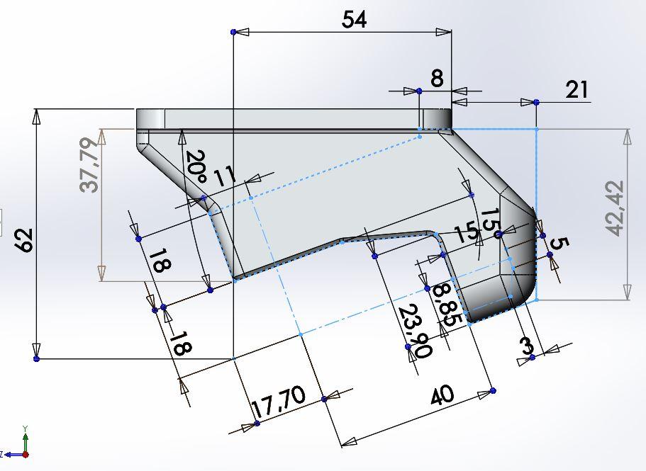 20 diagram