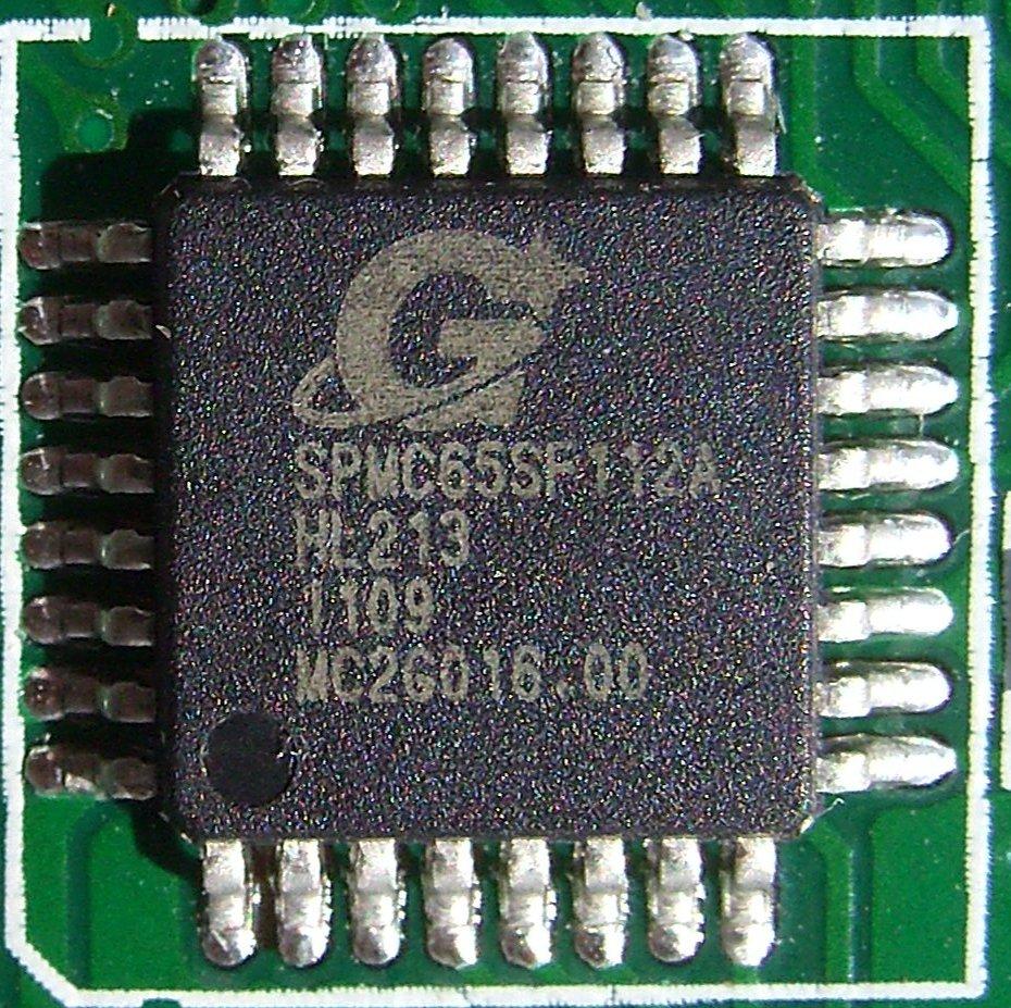 SPMC65SF112A