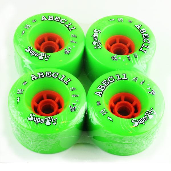 wheels_abec11_107_green