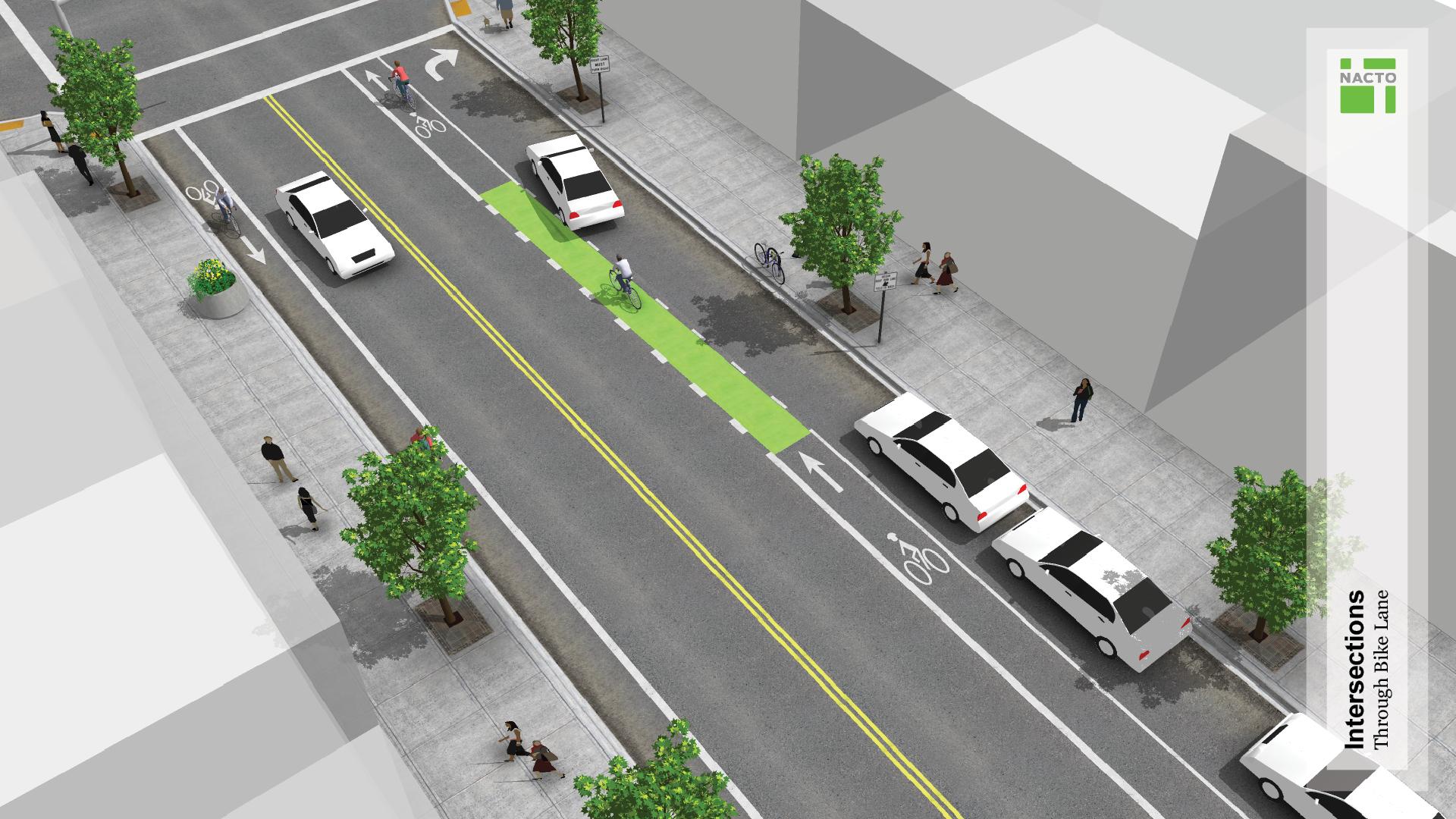 through-bike-lane-birdseye-green