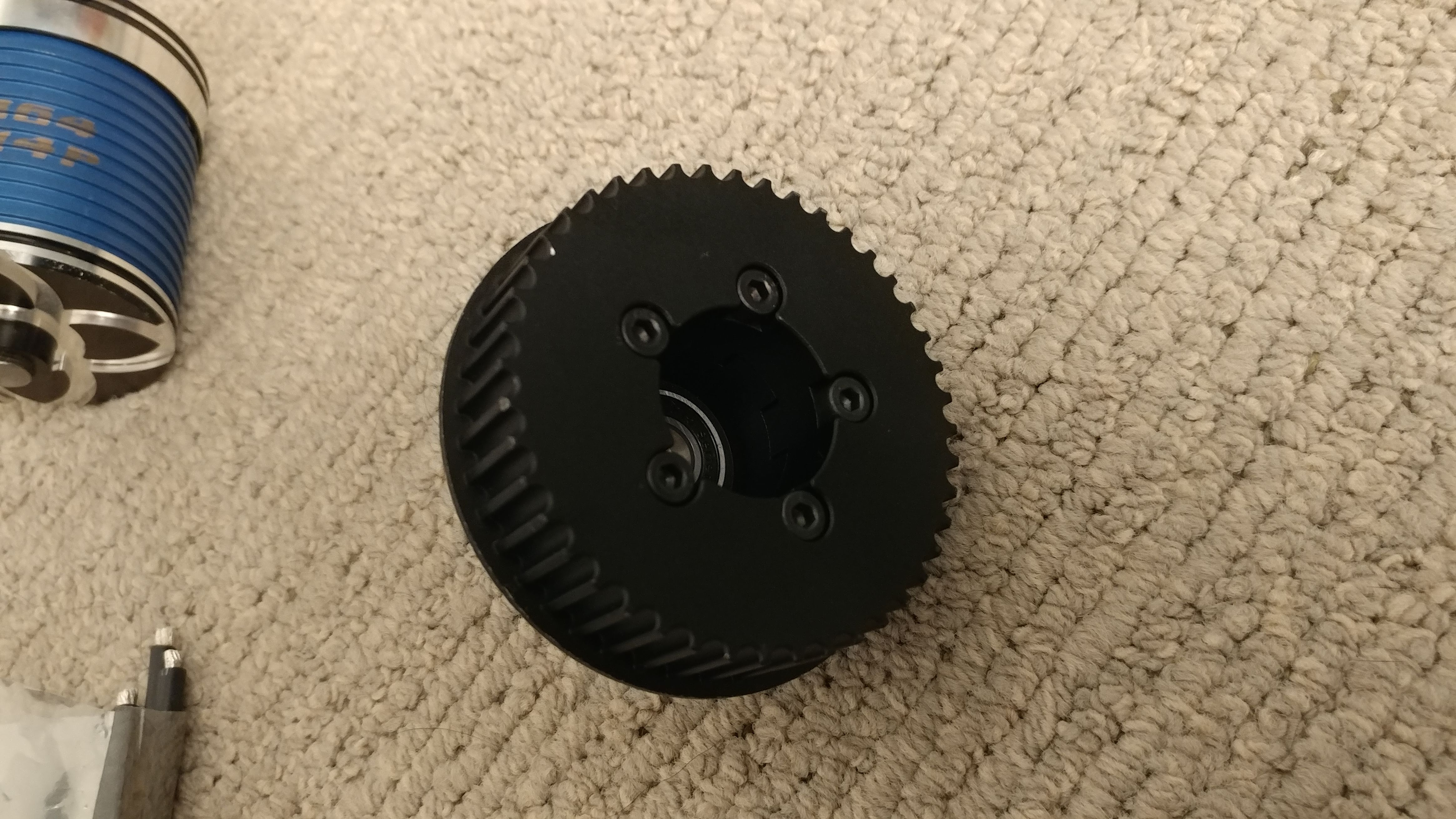 pulley-15t