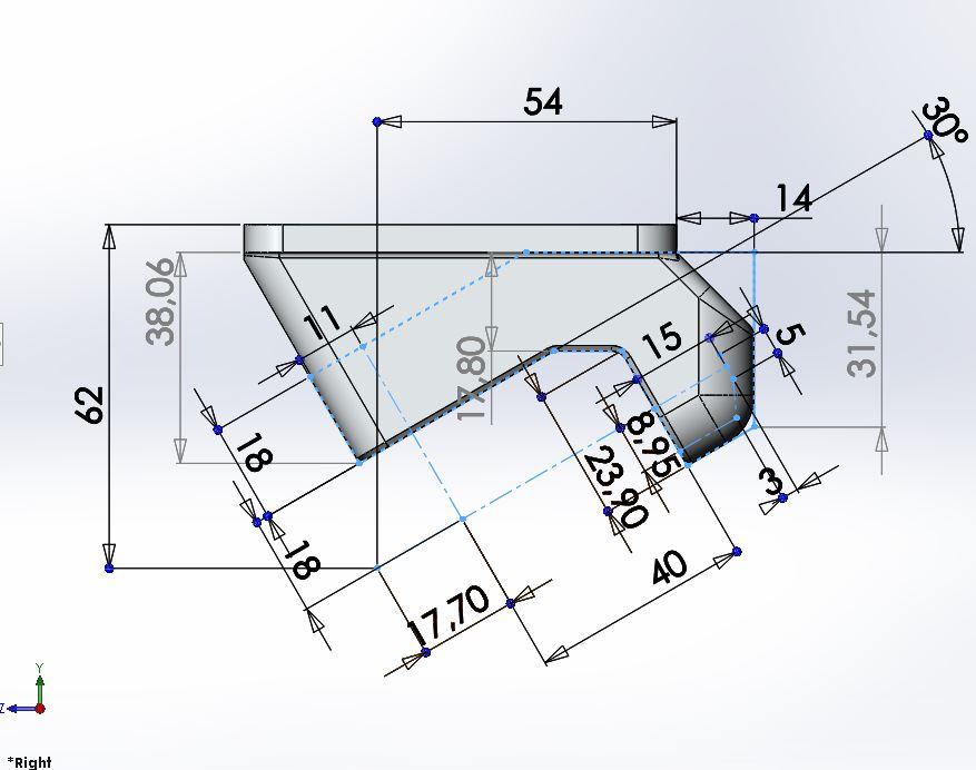 30 diagram