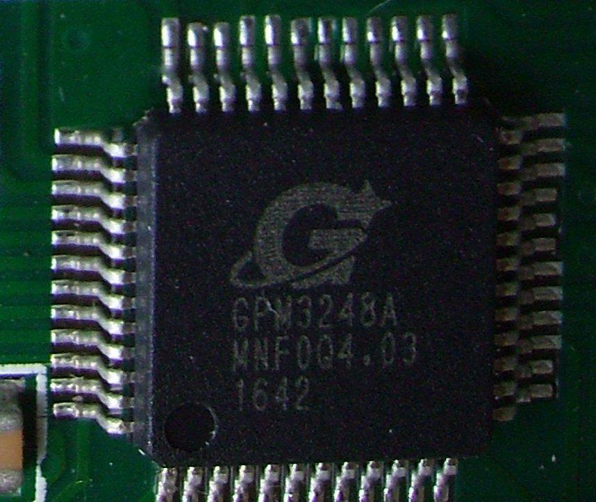 GPM3248A